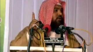 ITEBA E RASOOL SAW Main Nijaat Abu Hanifa RA Ki Taqleed Main Nijaat Nahi 6 / 9 Sheikh Meraj Rabbani