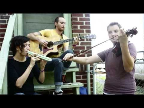Humble Tripe Porch Sessions: November (Live)