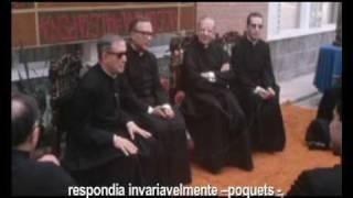 Para estarmos tranquilos e serenos - São Josemaria e os sacerdotes