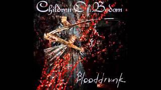 Children Of Bodom   Blooddrunk   Instrumental