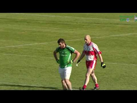 2010 Fermanagh Senior Football Championship Final - Roslea Shamrocks v St Patrick's Donagh
