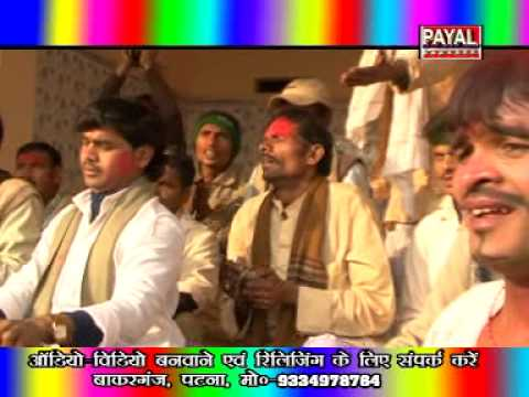 Download Baba Harihar Nath Sonpur Me Holi Khele | 2018 Super Hit Holi Song | Bipul Bihari HD Mp4 3GP Video and MP3