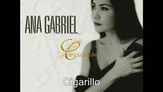 Ana Gabriel..Mix Románticas