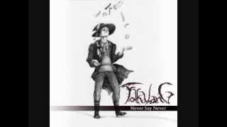 FOLKVANG - Never Say Never (Full Album)