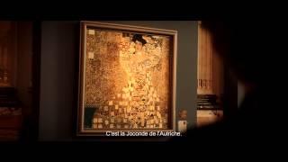 Trailer on La Femme au Tableau