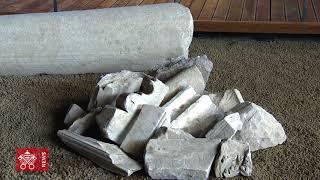 Les fouilles archéologiques de Saint-Paul-Hors-les-Murs