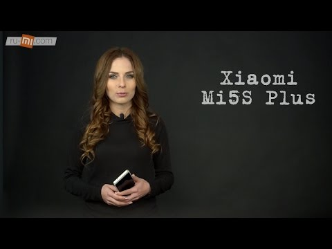 Обзор Xiaomi Mi 5S Plus от Румиком