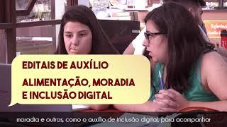 Vem pra FURG | Campus Santa Vitória do Palmar