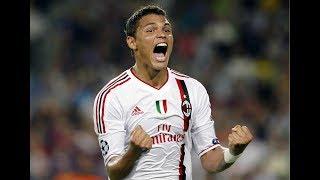 Thiago Silva Berjanji Akan Mendukung AC Milan Musim Ini