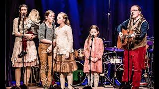 Essen 14.03.2014 - Angelo Kelly & Family