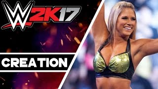 WWE 2K17 Creations: Kelly Kelly (Xbox One)