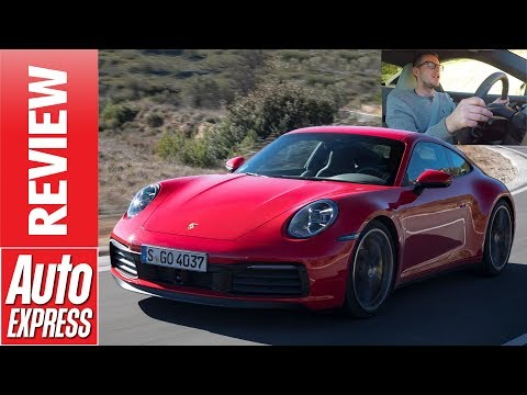 New Porsche 911 2019 review - could this be the greatest sports car ever?