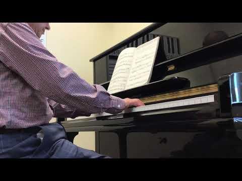 """Sonatina in F Major"", by Ludwig van Beethoven"