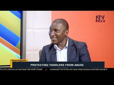TAKE NOTE: How to ensure protection of toddlers from abuse