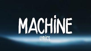 Imagine Dragons   Machine (Lyrics)
