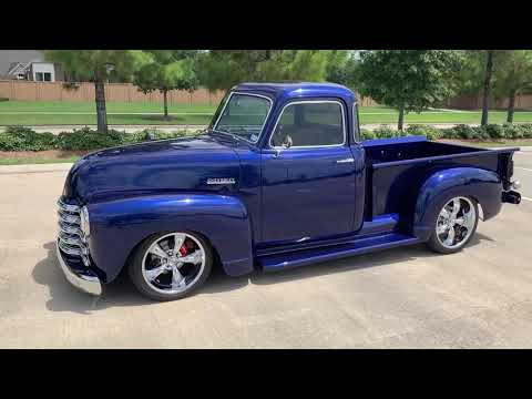 1951 Chevrolet 3100 (CC-1386289) for sale in KATY, Texas