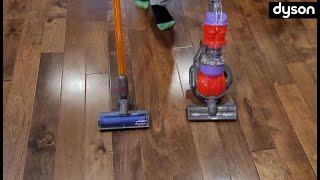 Bens Casdon Vacuum Toys