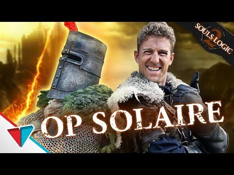 Silák Solaire - Souls Logic