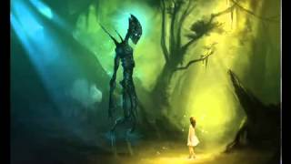 Pleiadian Friend (ambient / psychill / psybient mix)