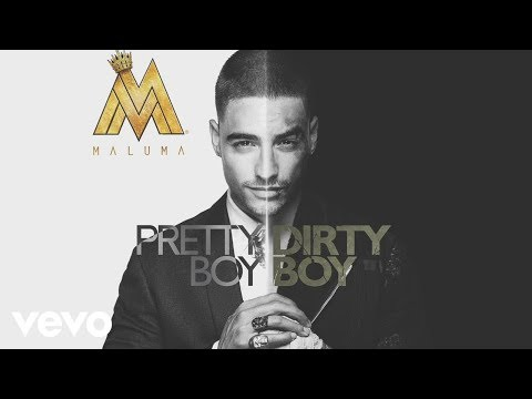 Maluma - El Perdedor (Cover Audio)