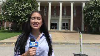 Made in Tennessee college tour: Dyersburg State Community College