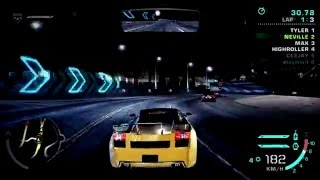90° Tutorial - Come scaricare e installare Need For Speed Carbon per