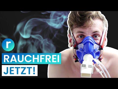 Video die Kodierung vom Rauchen