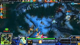 [ASUS Play It] Virtus.Pro vs NiP G2 - Dota 2 FR