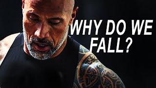 BEST MOTIVATIONAL VIDEO EVER - FAILURE IS MY FRIEND!