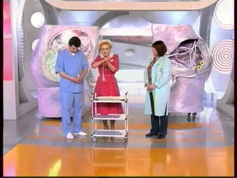 Лечение кондиломы бушке