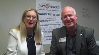 0:06 / 1:51 Rockville Chamber and Team Network Joint Event