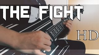 Avenged Sevenfold - The Fight | Guitar Cover HQ