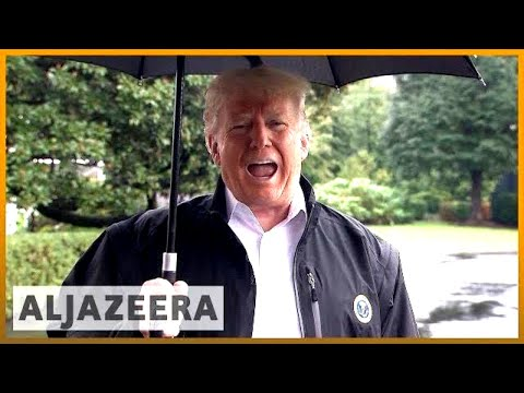 🇺🇸 🇸🇦 Trump accused of siding with Saudi in Khashoggi 'murder' case l Al Jazeera English