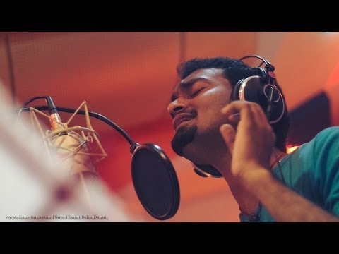Arevyen's Love -Tamil Single Making Video - Sowmiyanarayan