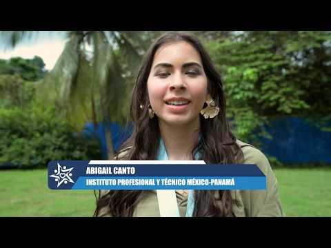 Abigail Canto Finalista Mejor Intérprete Zona Este
