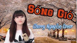 Sóng Gió - Cover By Cherry Nguyễn