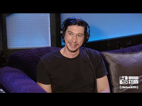 Adam Driver Was a Marine Before Becoming an Actor