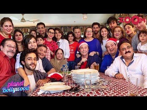 Is Alia Bhatt already a part of Kapoor family? | Bollywood Gossip