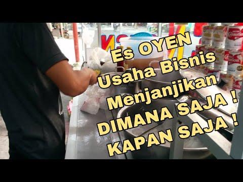 Video Peluang Bisnis Usaha Jual Es Oyen