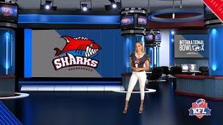 KFL Total Access - Programa Especial Panama Sharks