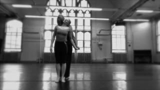 Border ( an excerpt) choreography by Henning Rübsam