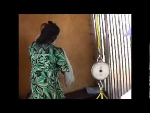 Únete a Alegria amb Gambo! africa