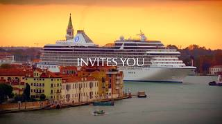 Oceania Cruises: Europe & The Americas 2020 Collection
