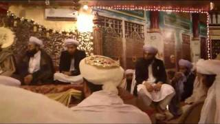 preview picture of video 'Pashto Naat Umar Hayat Chisti Jashn Eid Milad-un-Nabi Saifi Mehfil 2012'
