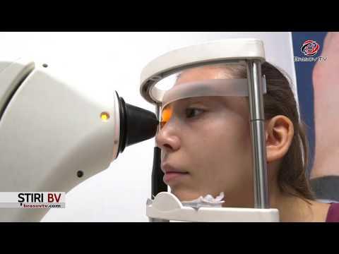 Este posibilă restabilirea vederii după orbire