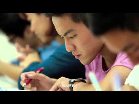 臺北市就業服務處宣傳影片_把握篇