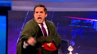 باسم يوسف يقدم زار بلدي للاخوان و حزب النور تحميل MP3