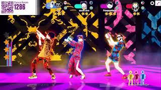 I Like It - Cardi B, Bad Bunny & J Balvin - Just Dance Now 2020!