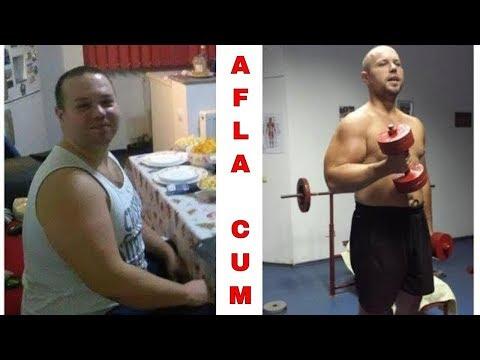 Pierderea în greutate vip