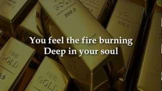 I Think I See Gold - Ray Boltz (with lyrics)